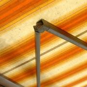 Vertica Sonnenschutzsysteme GmbH Extra starke Gelenkarme für maximale Stabilität