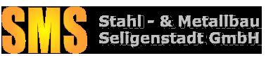 SMS Metallbau Seligenstadt